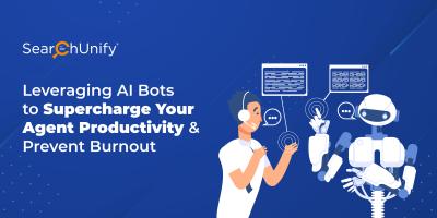 Leveraging AI Bots to Supercharge Your Agent Productivity & Prevent Burnout